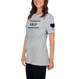 Self Love All over T-Shirt