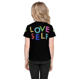 Self love Kids T-Shirt