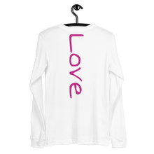 Load image into Gallery viewer, Self- Love Long Sleeve Tee