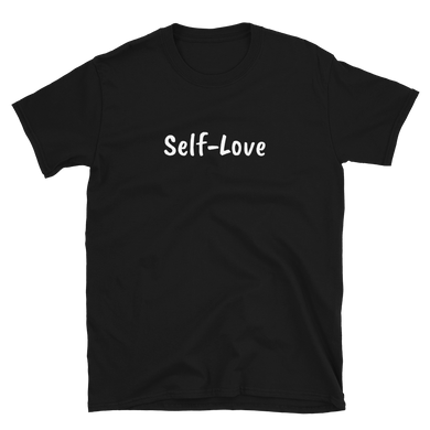 Simply Self-Love T-Shirt