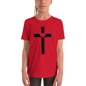 Youth Blessed with Love T-Shirt
