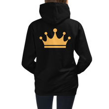 Load image into Gallery viewer, Daughter of a Queen Kids Hoodie