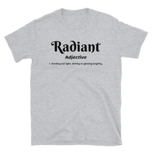 Load image into Gallery viewer, Radiant Tee