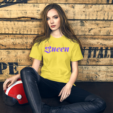Load image into Gallery viewer, Queen T-Shirt