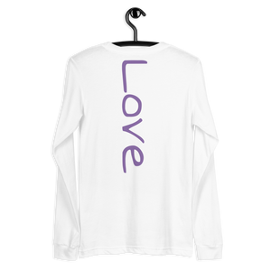 Self- Love Long Sleeve Tee