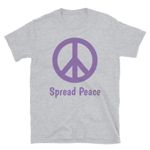 Spread Peace Unisex T-Shirt
