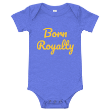 Load image into Gallery viewer, Born Royal Onesie