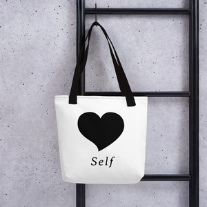 Self-Love Tote bag