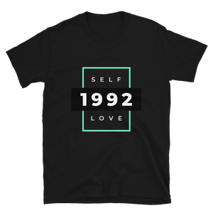 Self Love Est 1992 T-Shirt