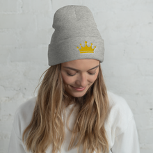 Load image into Gallery viewer, CrownMe Beanie