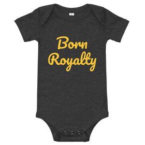 Born Royal Onesie
