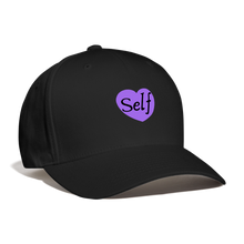 Load image into Gallery viewer, Self-Love Baseball Cap - black