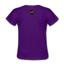 Load image into Gallery viewer, Self-Love is vital T-Shirt - purple