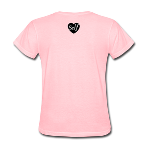 Self-Love is vital T-Shirt - pink
