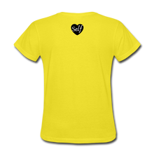 Load image into Gallery viewer, Self-Love is vital T-Shirt - yellow