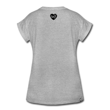 Load image into Gallery viewer, Boss Up T-Shirt - heather gray