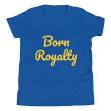 Load image into Gallery viewer, Born Royalty Youth T-Shirt