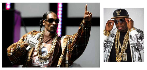 hip hop bling bling Snoop dogg