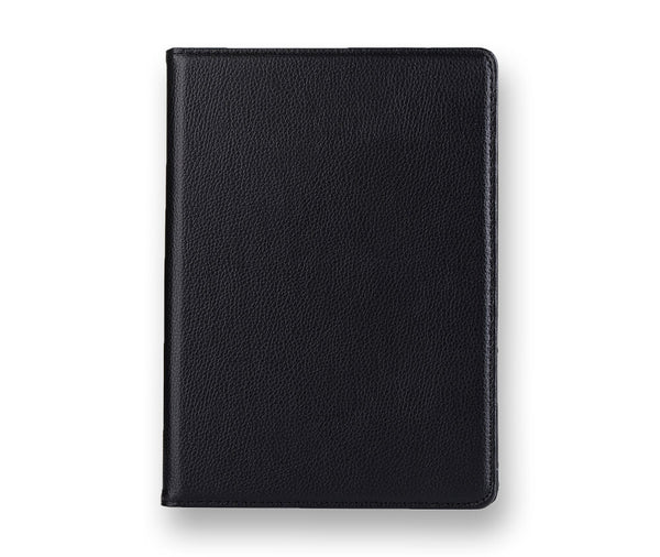 IPAD 10.2; AIR 3; PRO 10.5; LITCHI 360 CASE - BLACK#Colour_Black