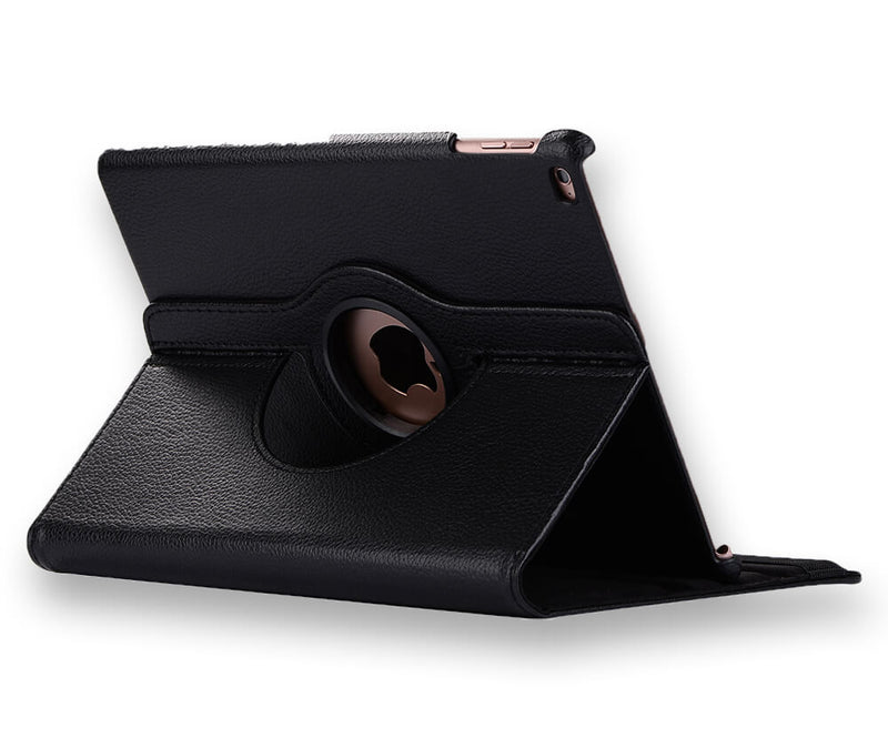 LITCHI LEATHER 360 ROTATIONAL CASE for iPad Pro 12.9 2015 & 2017