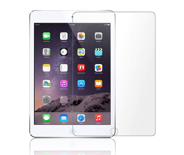 IPAD 10.2 2019 TEMPERED GLASS#Colour_Clear