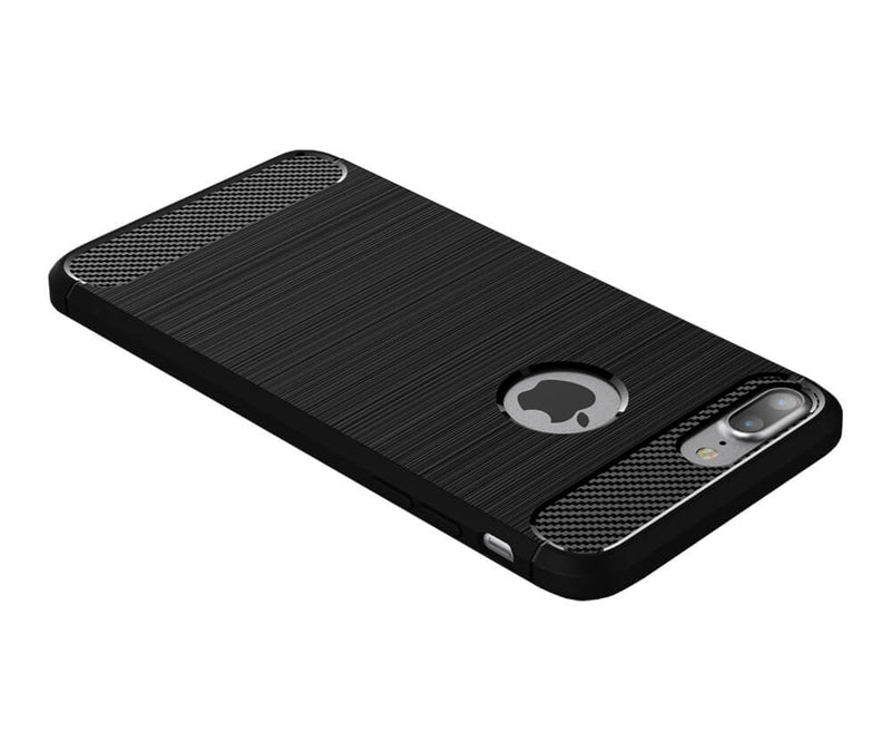 Slimline, Flexible & Durable TPU Case