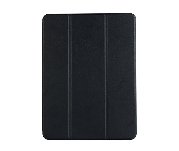 IPAD 2017/2018 SMART COVER WITH PEN HOLDER - BLACK#Colour_Black