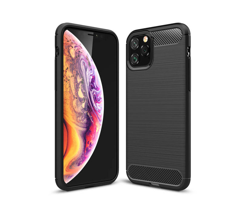 SLIMLINE, FLEXIBLE & DURABLE TPU CASE for iPhone 11 Pro