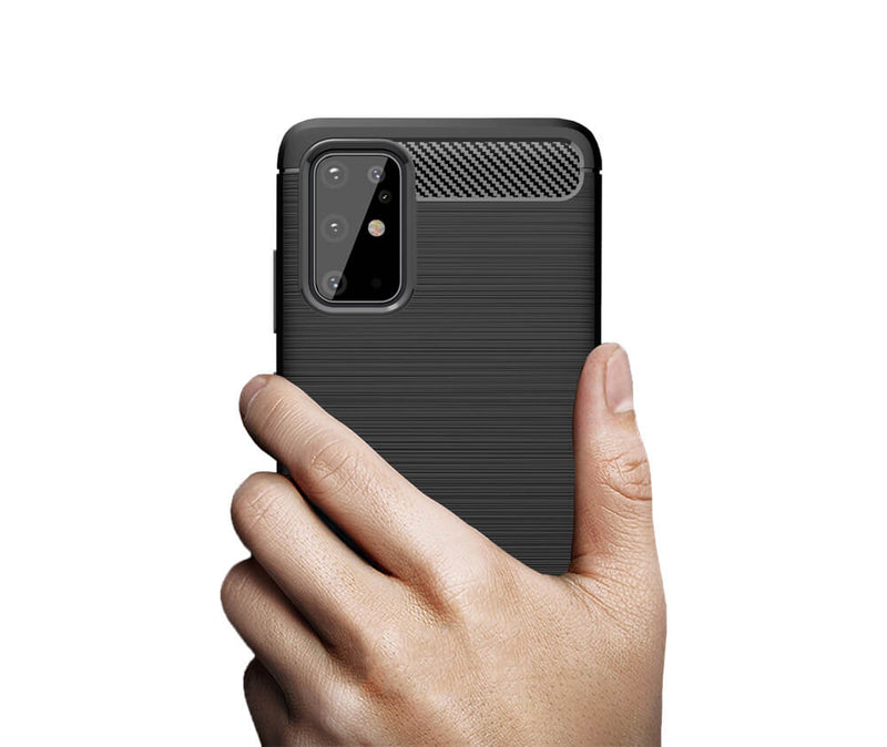 Protective Slimline, Flexible & Durable TPU Case