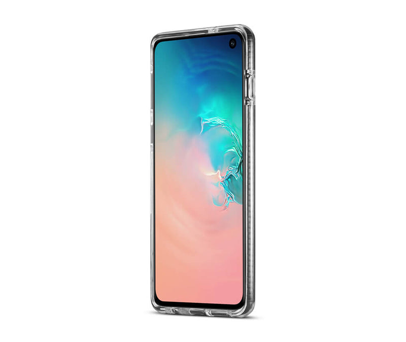 GALAXY S10 TECH CASE - BLACK