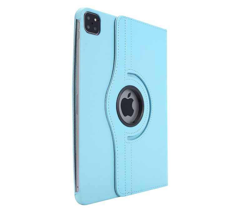 LITCHI LEATHER 360 ROTATIONAL CASE for iPad Pro 11 2020