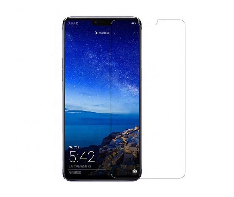 TEMPERED GLASS SCREEN PROTECTOR for Oppo R15 Pro