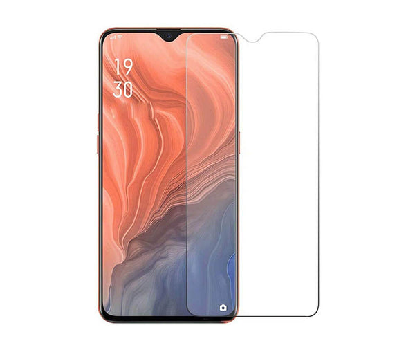 TEMPERED GLASS SCREEN PROTECTOR for Oppo Reno Z