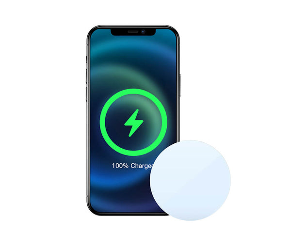 Magnetic 15 Watt Wireless Charger