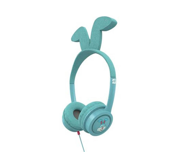 iFrogz Little Rockerz Bunny Bluetooth Earphones