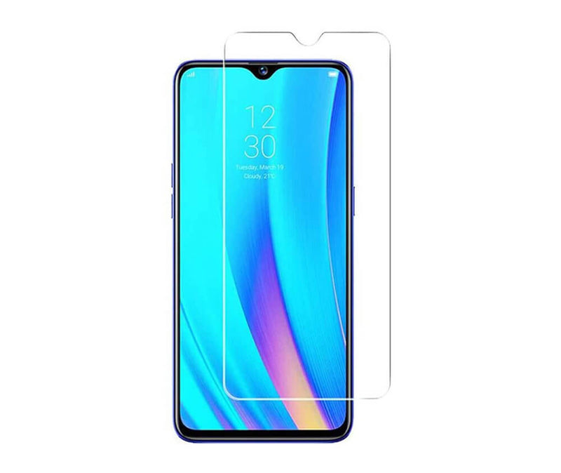 TEMPERED GLASS SCREEN PROTECTOR for Oppo R17_1