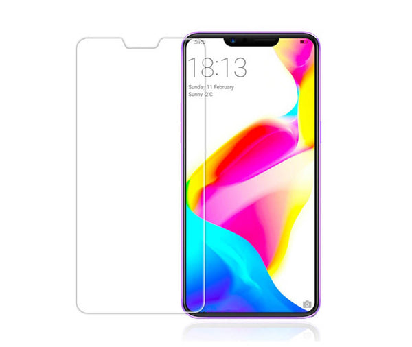 TEMPERED GLASS SCREEN PROTECTOR for Oppo R15_1