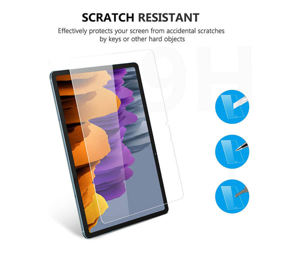 TEMPERED GLASS SCREEN PROTECTOR for Galaxy Tab S7+_1