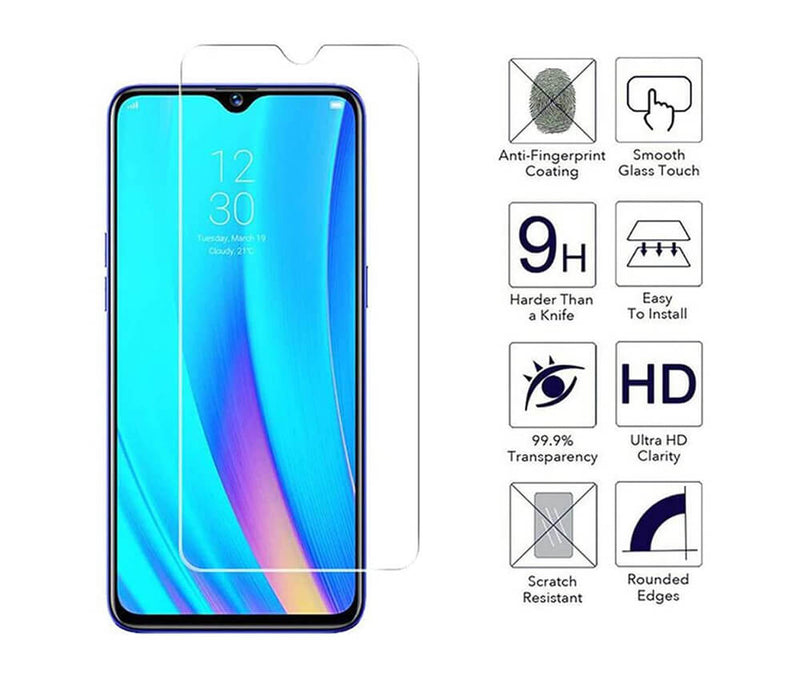 TEMPERED GLASS SCREEN PROTECTOR for Oppo R17_2