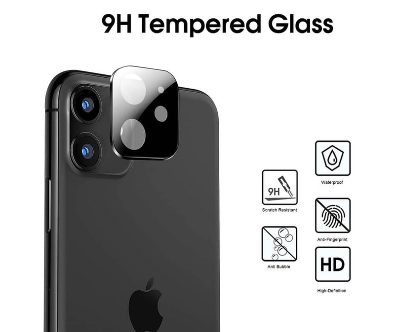 ALLOY BACK CAMERA for iPhone 11 Pro