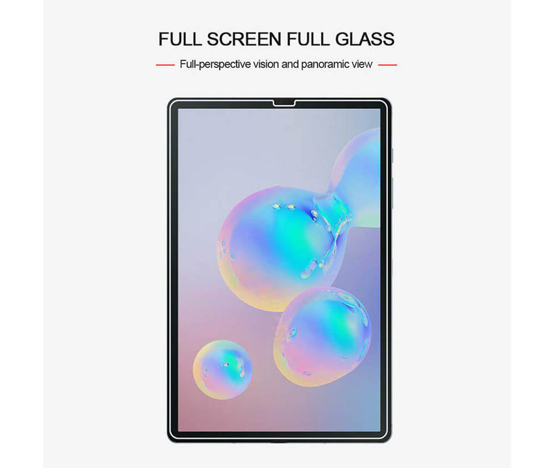TEMPERED GLASS SCREEN PROTECTOR for Galaxy Tab S6 10.5_3