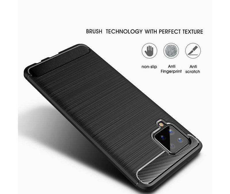 Protective Slimline, Flexible & Durable TPU Case_3