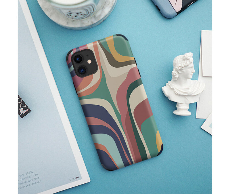 Shockproof Silicon Pastel Protective Case_4