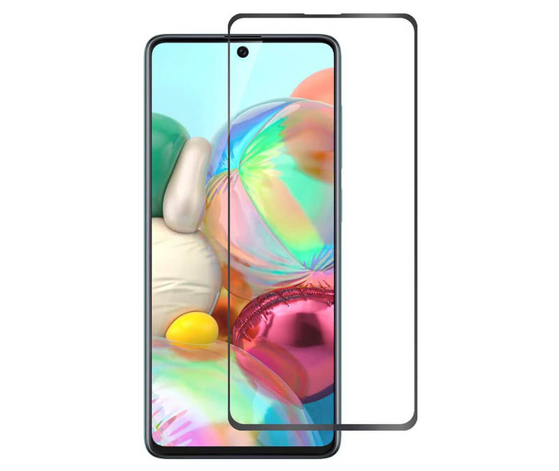 TEMPERED GLASS SCREEN PROTECTOR for Galaxy A90 5G