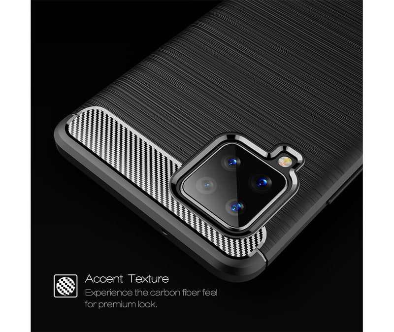 Protective Slimline, Flexible & Durable TPU Case_4