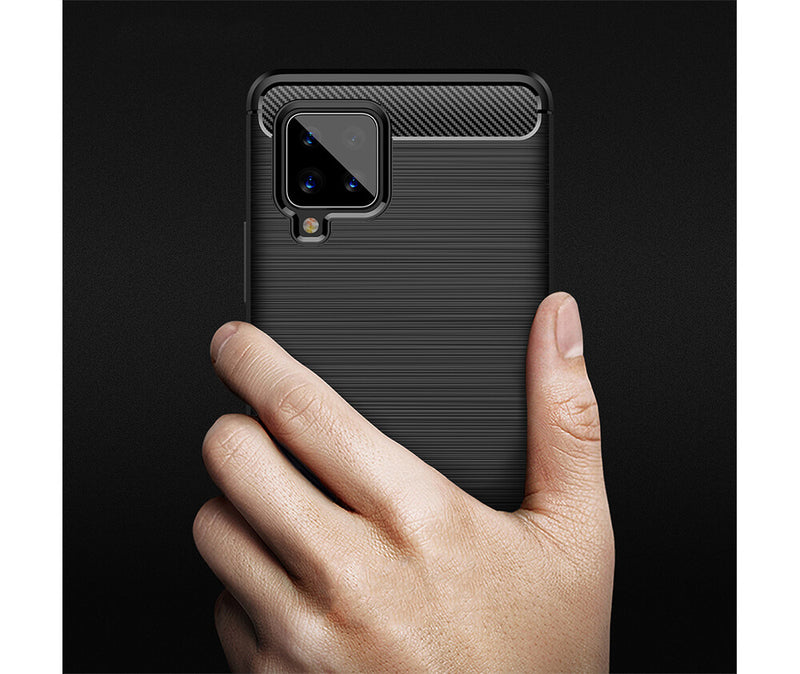 Protective Slimline, Flexible & Durable TPU Case_8