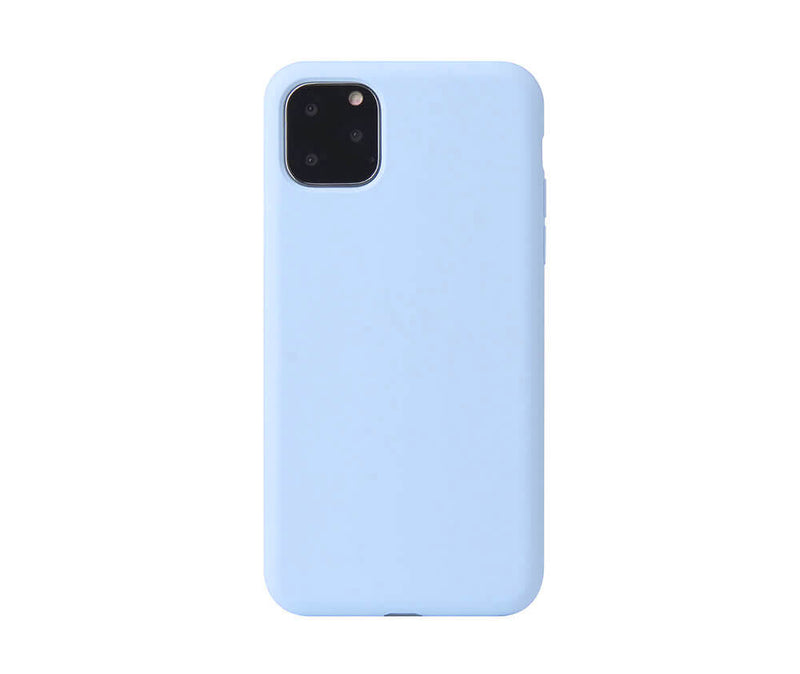 LIQUID SILICON CASE for iPhone 11 Pro