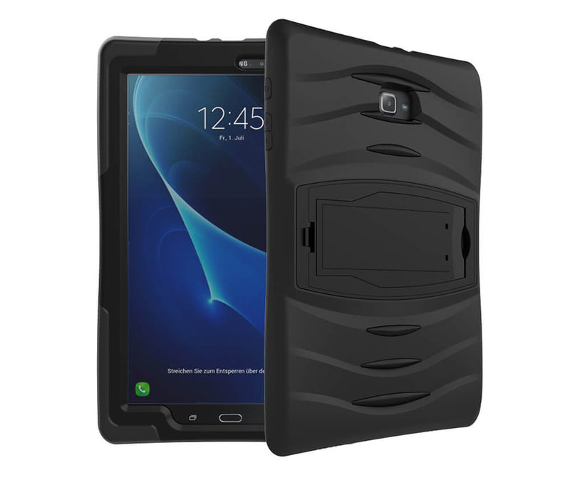 Heavy Duty Tough Protection Case with Screen Guard_1