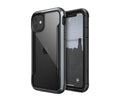X-DORIA DEFENSE SHIELD for iPhone 11#Colour_Black