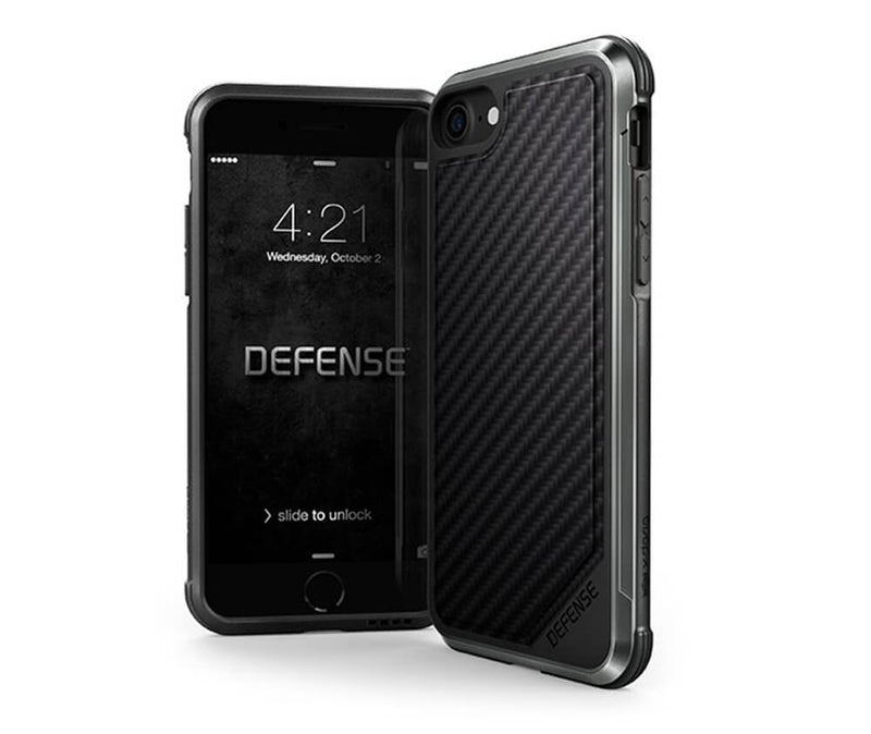Defense Lux Carbon